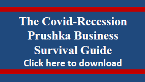 COVID-RECESSION PRUSHKA HELP IS HERE